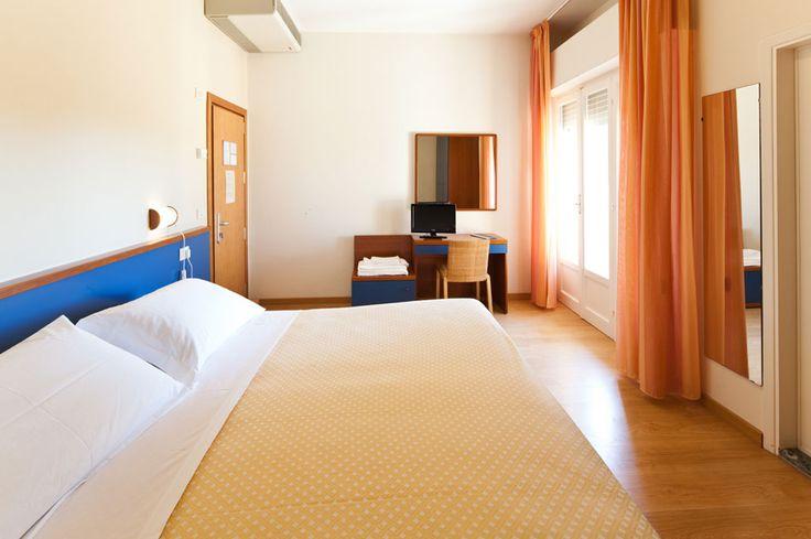 Camere | Hotel Andreaneri 3 stelle – Hotel Marina di Pietrasanta Versilia