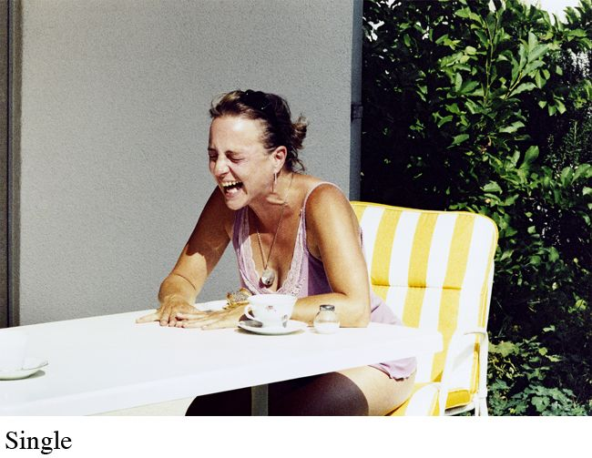 ASPEKTE, 2008-2009, 30 X 42 CM, WORK IN PROGRESS, INKJETPRINT ON PAPER © Nele Stecher   L'Insensé Photo #photographie