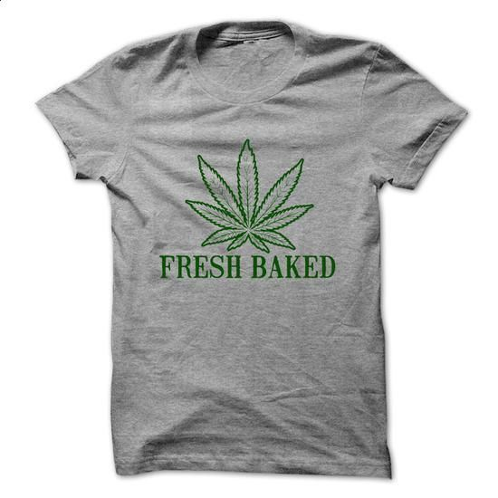 Fresh Baked - #awesome hoodies #sweatshirt design. I WANT THIS => https://www.sunfrog.com/Funny/Fresh-Baked.html?60505