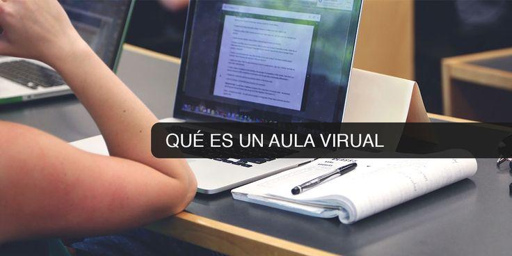 Qué es un aula virtual - https://www.vexsoluciones.com/e-learning/que-es-un-aula-virtual/