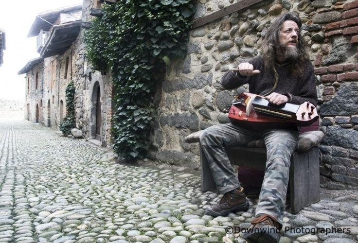 Dal Ricetto di Candelo... vivere la Biella Medievale - lifeintravel.it
