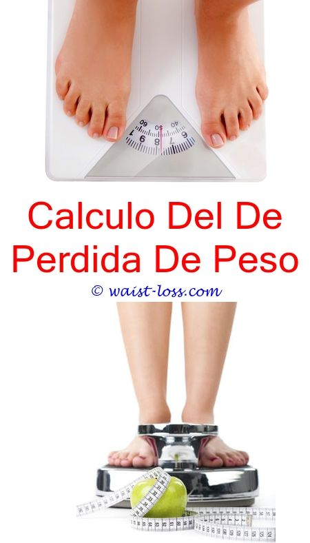Perder peso y volumen rapido