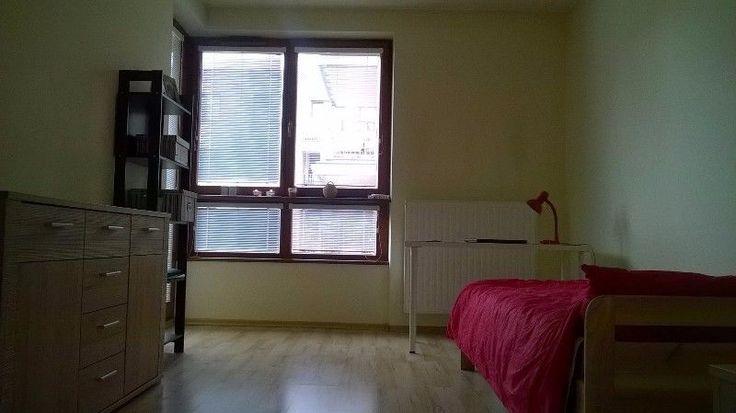 Pokój dla jednej osoby lub pary. Ruczaj, Czerwone Maki | Kraków | Gumtree | 137136017