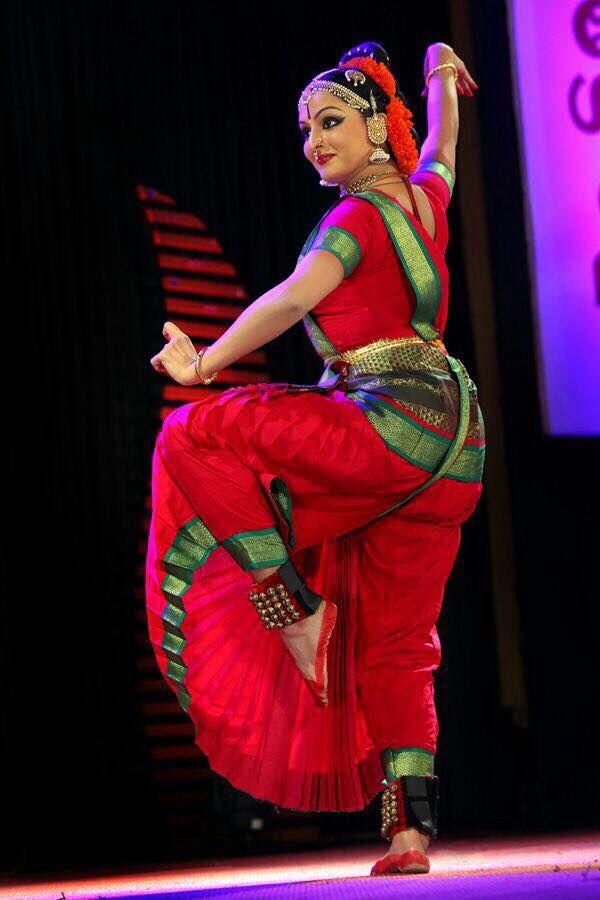 Bhratnatyam