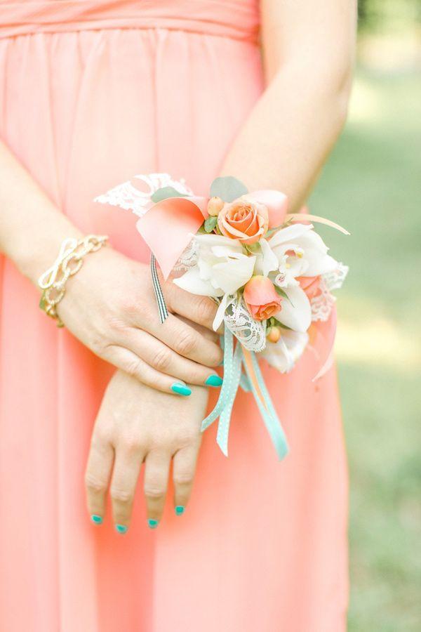 #zalmroze #bruiloft #inspiratie
