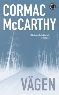 Vägen - Cormac McCarthy - Pocket | Bokus bokhandel
