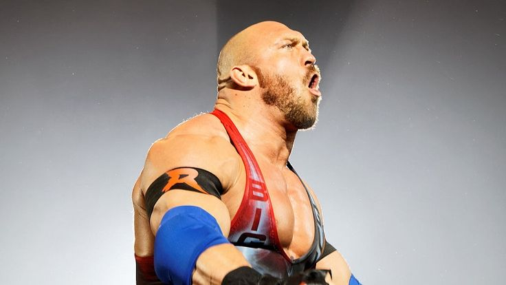 WWE Rumors: Jack Swagger, Ryback on the chopping block? More releases coming - http://www.sportsrageous.com/wwe/wwe-rumors-jack-swagger-ryback-chopping-block-releases-coming/21076/