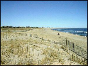 Nantucket Beaches   Surfside Beach   Nantucket, MA 02554