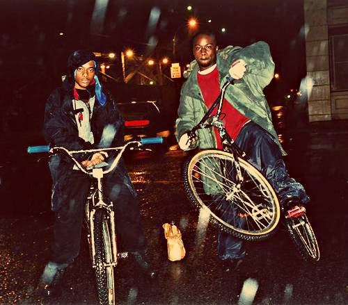 Mobb Deep  How I role in Helsinki