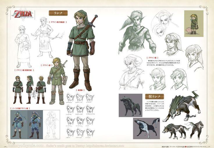 Hyrule Historia: Zelda 25th anniversary book