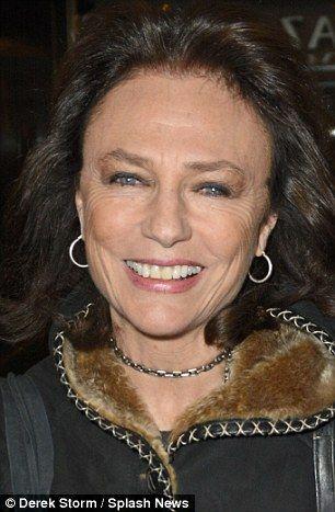 Jacqueline Bisset aged 69