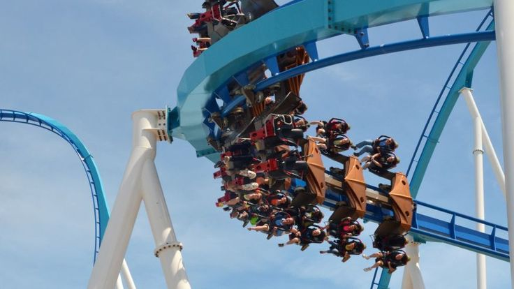 GateKeeper: Cedar Point - Sandusky Ohio