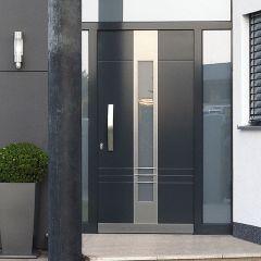 Polytec Nederland BV - Kunstof en aluminium deurpanelen