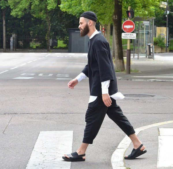 Islamic Mens Fashion