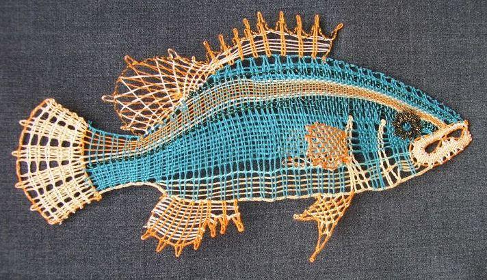 Ryba z kalendáře 2009 - Dáma.cz