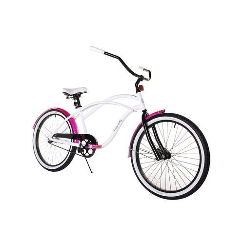 hello kitty bicycle