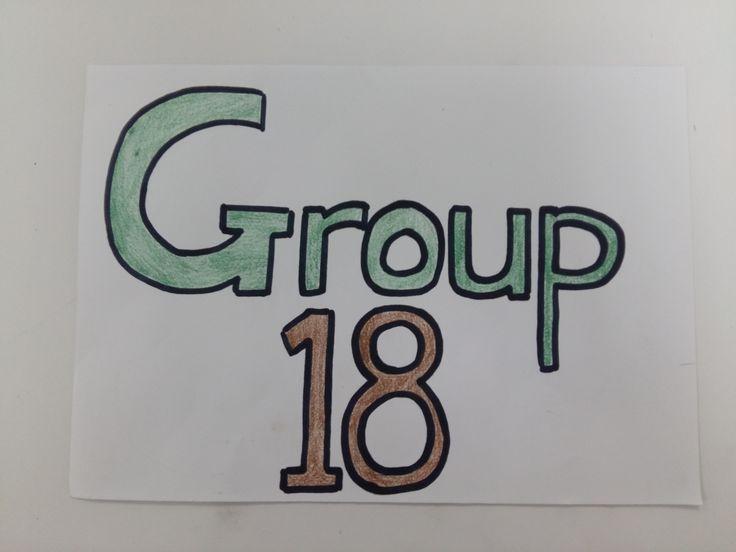 Group members: Daryn van Zitters, Yaasir Baderoen, Sinead Pienaar, Sidni Williams, Simphiwe Mfulatelwa, Olivia Schneeberger, Monray Lourens