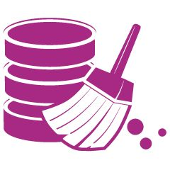 Data cleansing,data cleaningordata scrubbingis the process of detecting and correcting (or removing) corrupt or inaccuraterecordsfrom a record set,table, or database. Usedmainly in d…