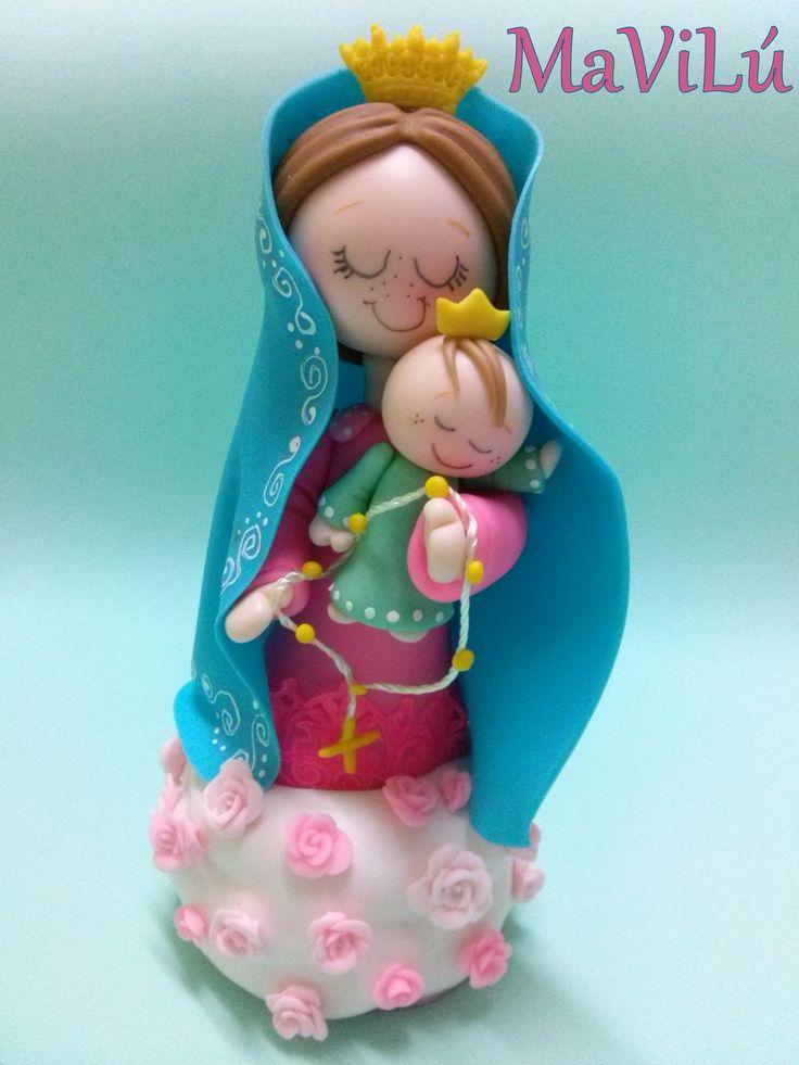 Virgencita de San Nicolas