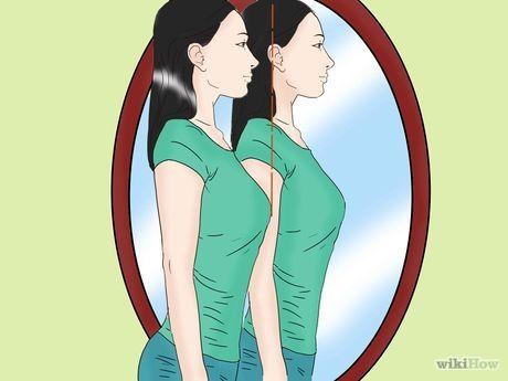 Imagen titulada Improve Your Posture Step 1