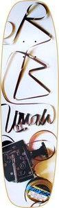 "Zoo York Skateboards Decks Zoo York Skateboards Zoo Rb Umali Filmer Deck 9.06""x31 RB UMALI  #skateboarding"