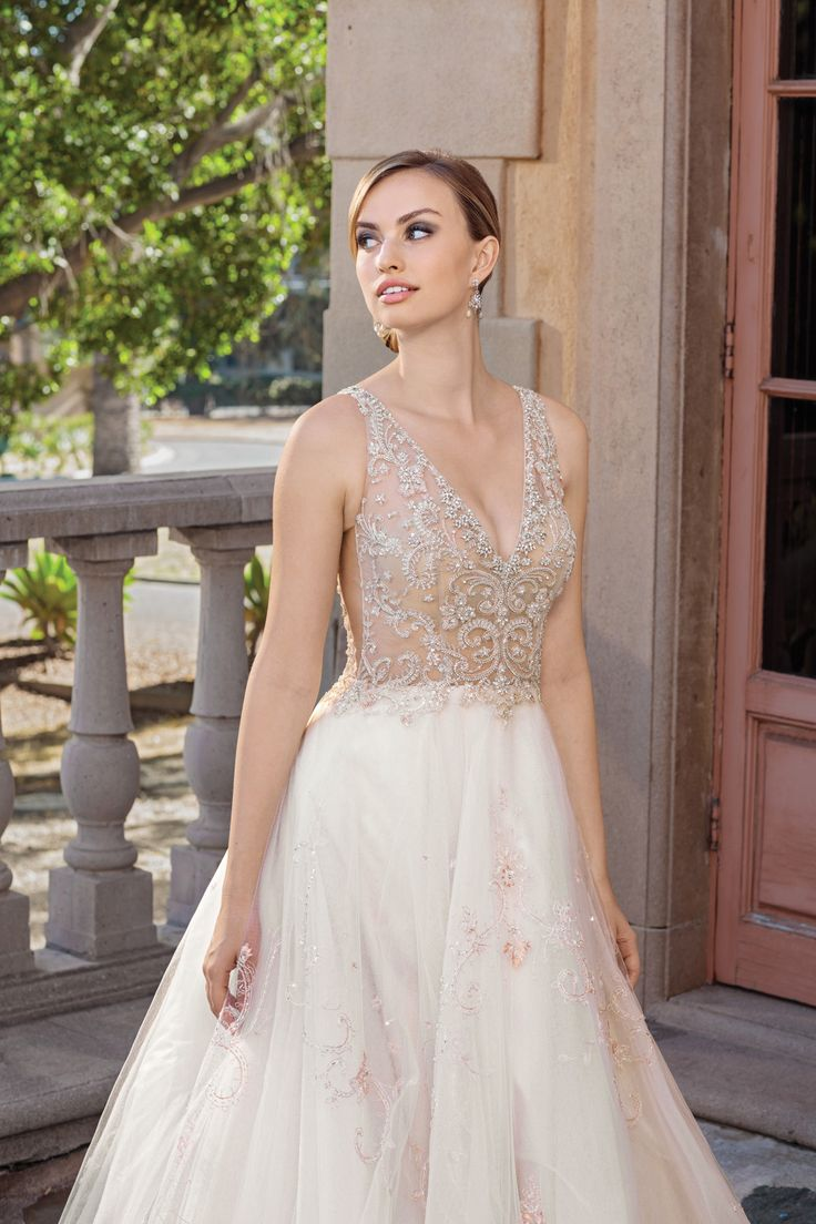 Wedding Dresses For The Bride Who Wants It All. Southern WeddingsBridal  StyleSouthern ...