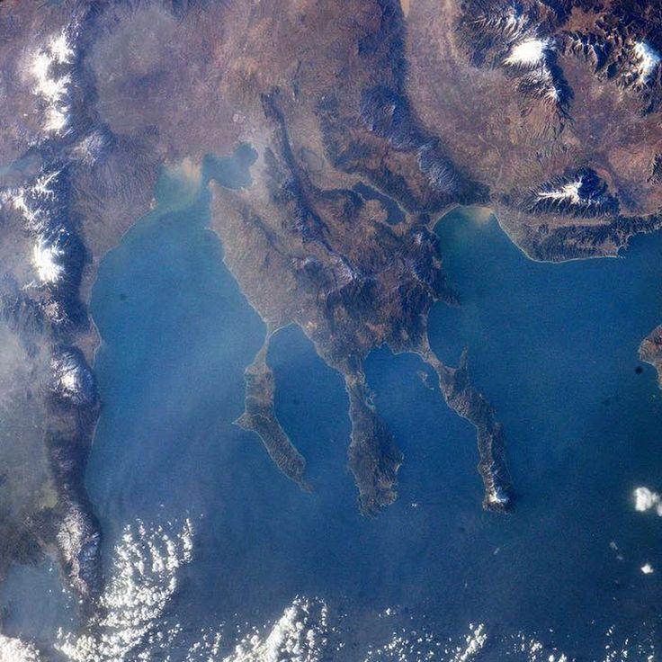 Thank you @roscosmosofficial! #peninsula #kassandra #sithonia #athos #halkidiki