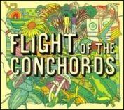 Flight of the Conchords  Flight of the Conchords