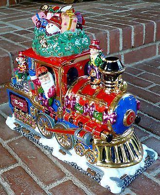 Cookie Jar Staten Island 48 Best Christmas Cookie Jars Images On Pinterest  Christmas Cookie