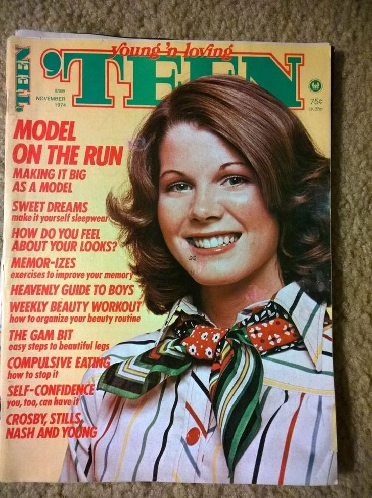 Teenage Magazine Names: 1000+ Images About Favorite 'Teen Magazine Covers 1970