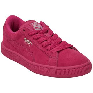 all pink pumas women's