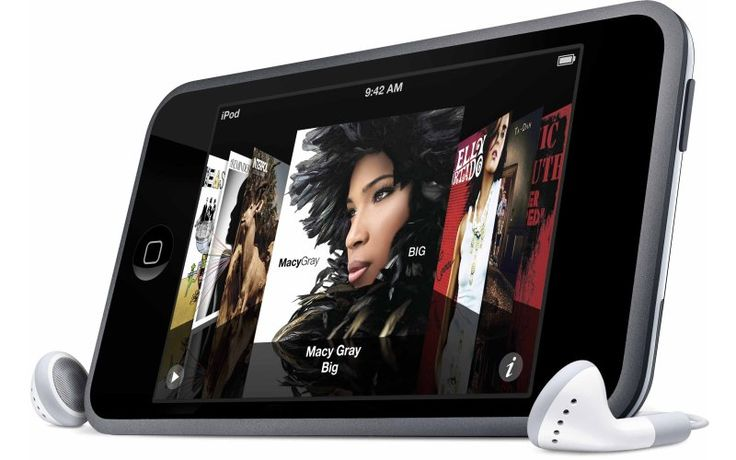 Apple iPod Touch 32GB: Vale á pena comprar?