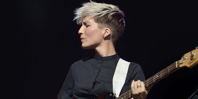 1000 Images About Short Hair Buzz On Pinterest Side