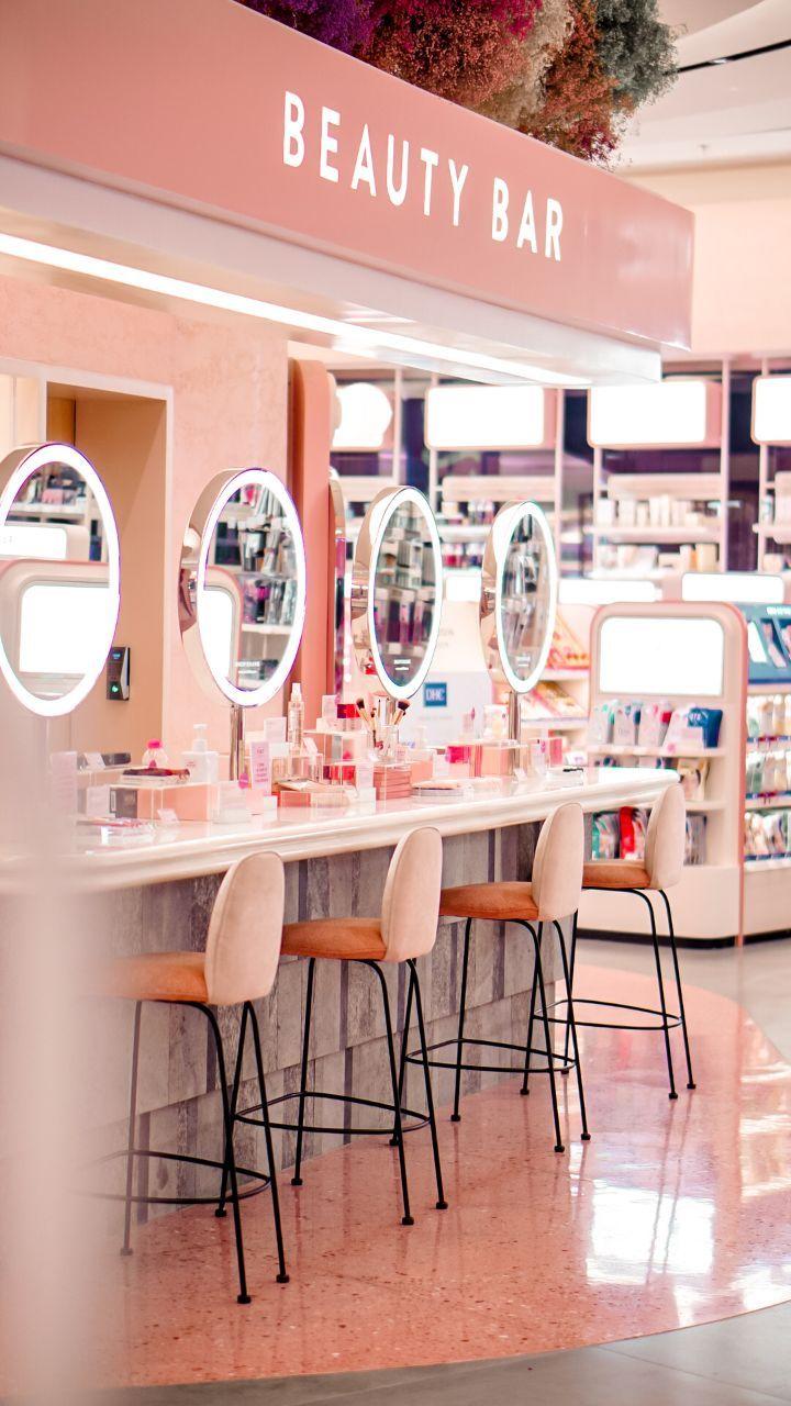 Pin Di Beauty Cosmetic Store