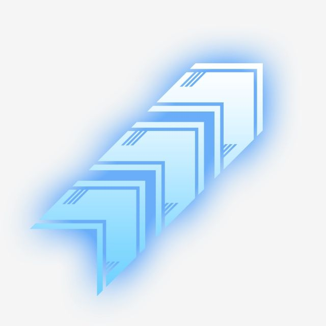 Blue Light Effect Future Technology Arrow Blue Blue Light Effect Future Arrow Png Transparent Clipart Image And Psd File For Free Download Future Technology Graphic Design Background Templates Light Effect
