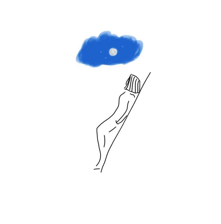 #fullmoon #skygazing #sketch #drawing #illustration #iphonenotes #iphonenotesdrawing #iphonenotesketch #iphonenotesart #lineart #linedrawing