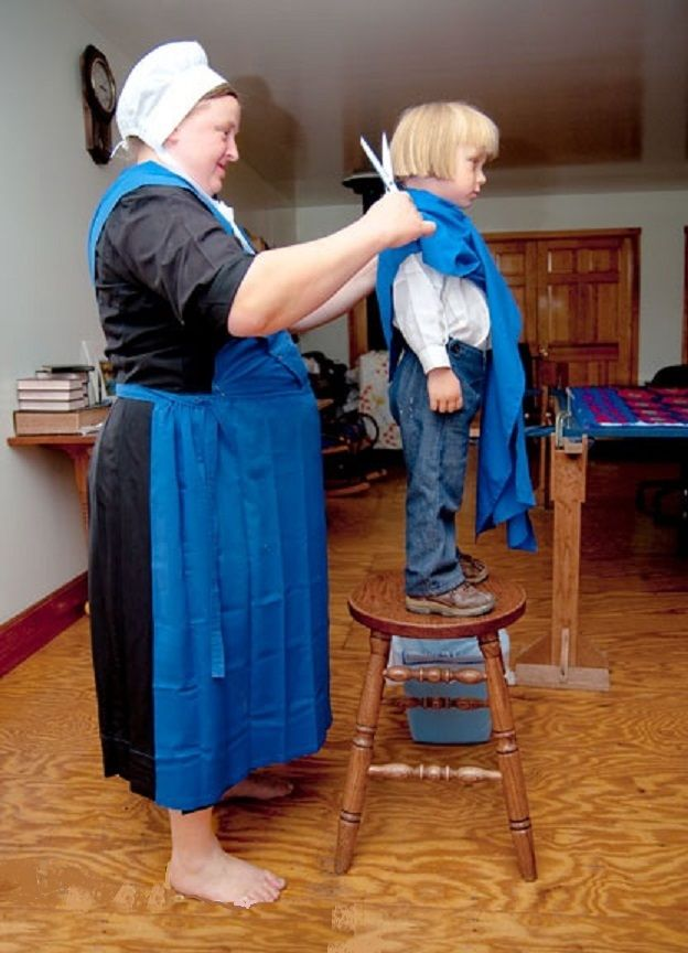 The life of old older mennonites a group of anabaptists