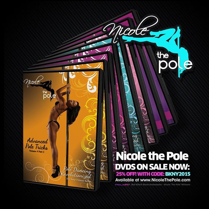 Fitness Dvd For Very Unfit: 32 Best Pole Dancing DVD's Images On Pinterest