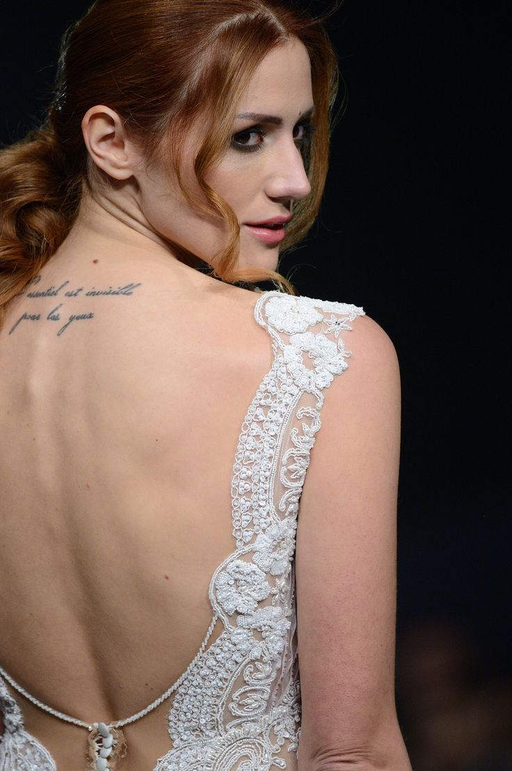 CARRIE #openback #weddinggown #princessline #softpink #luxury #romance #weddingingreece #mywedding #celestialcollection #costantinobridal