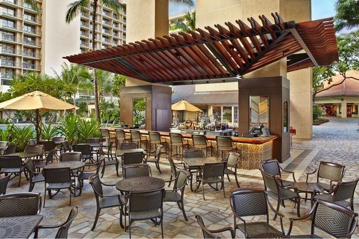 Hilton Hawaiian Village - restaurant