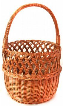 Wicker basket purchasing 101 / SUR