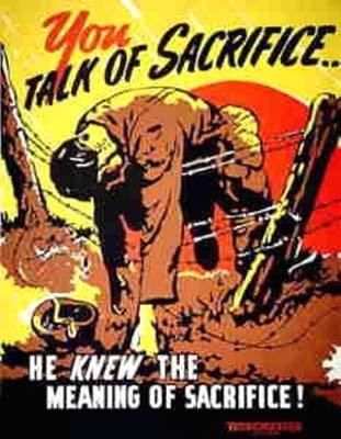 WW II Propaganda