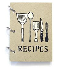 Recipe Book Template On Post Punk Kitchen Forum View Topic