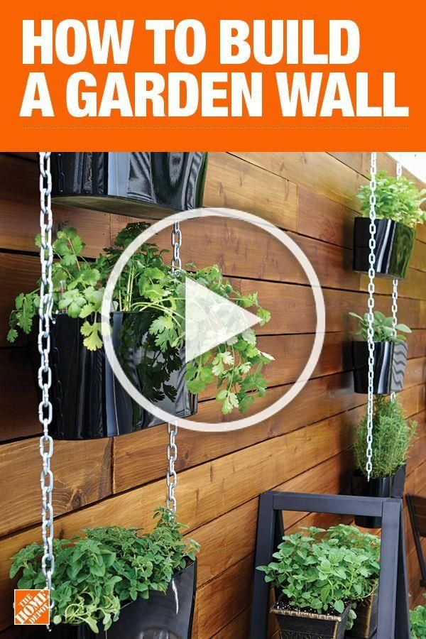 The Home Depot Has Everything You Need For Your Home Improvement Projects Click To Learn More And Shop Availab In 2020 Garden Projects Diy Garden Backyard Landscaping