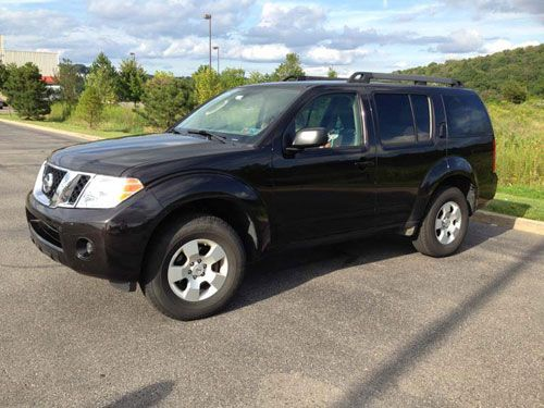 2011 Nissan Pathfinder - Hickory, PA #2806636591 Oncedriven
