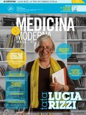 LUCIA RIZZI, LA TATA PIÙ FAMOSA D'ITALIA MEDICINA MODERNA N. 18  Leggi il sommario: http://www.medicina-moderna.it/medicina-moderna-n-18