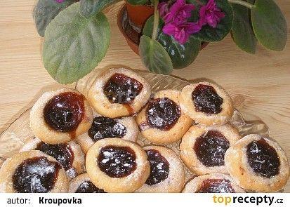 Rychlokoláčky i pro diabetiky recept - TopRecepty.cz