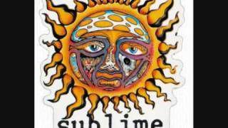 santeria- Sublime, via YouTube.