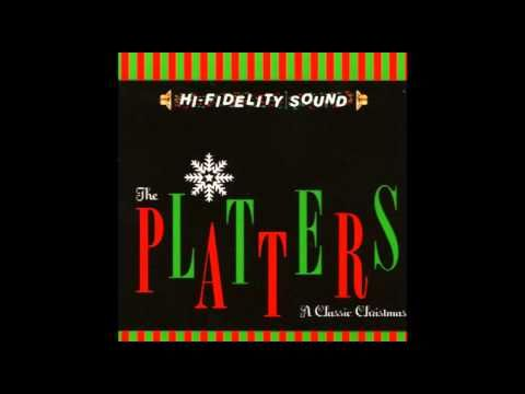 The Platters - Rudolph The Red Nosed Reindeer - YouTube