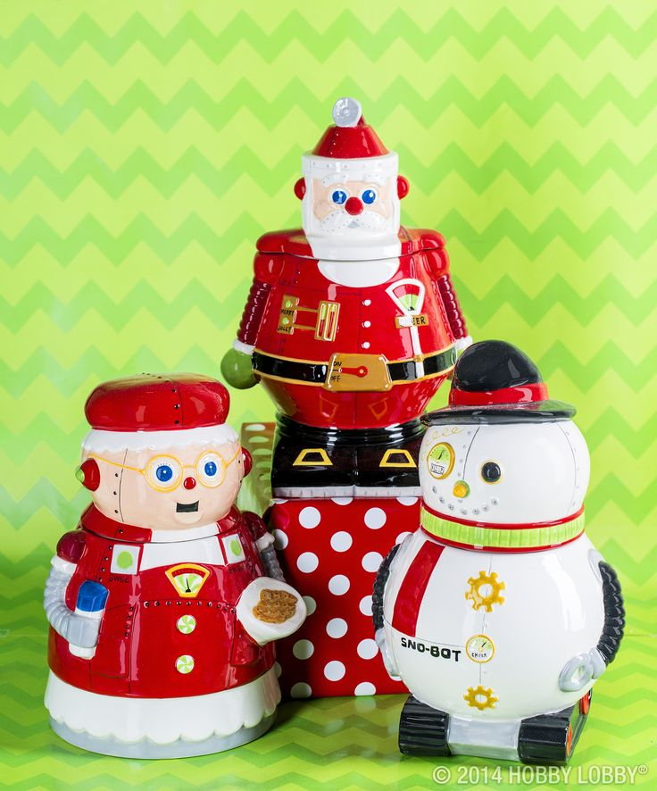 wel e these christmas characters into your home with a